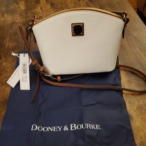 Dooney & Bourke Suki Crossbody bag.